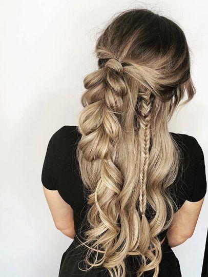 Mane Chic Hairstyles