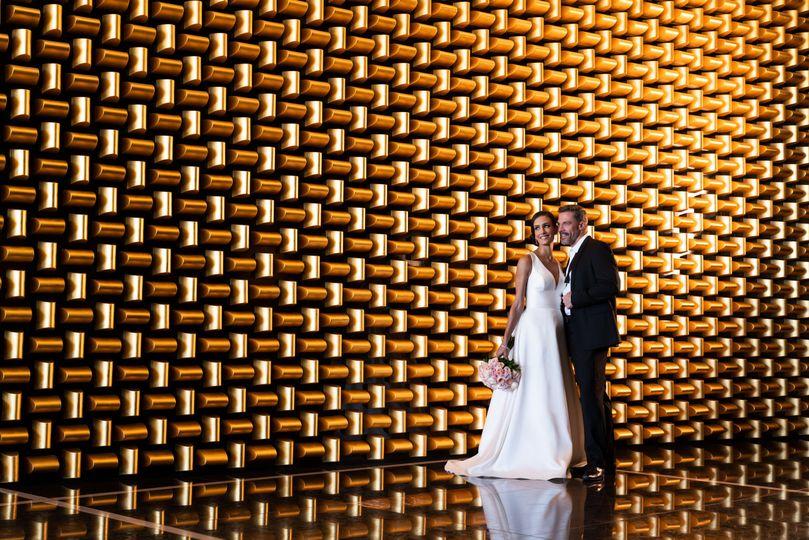Couple on 23rd floor