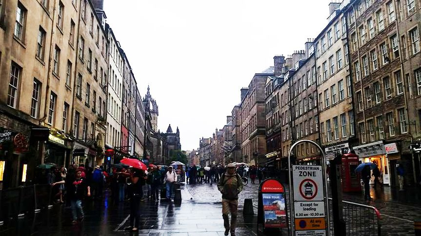 Glasgow, Scotland, UK