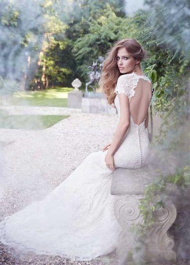 alvina valenta bridal french alencon lace silk fac