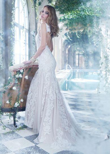 La Raine\'s Bridal Boutique - Dress & Attire - Atlanta, GA - WeddingWire