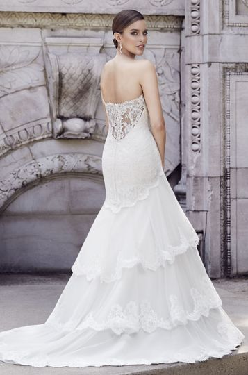 La Raine\'s Bridal Boutique - Dress & Attire - Atlanta, GA - WeddingWire