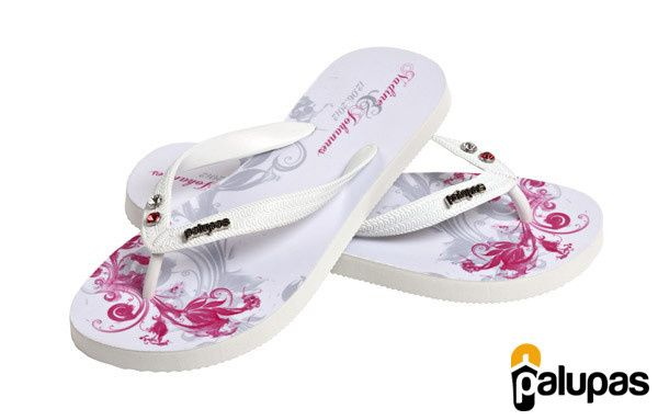 "MyFlipFlops ""Classic"" Wedding Sandals"