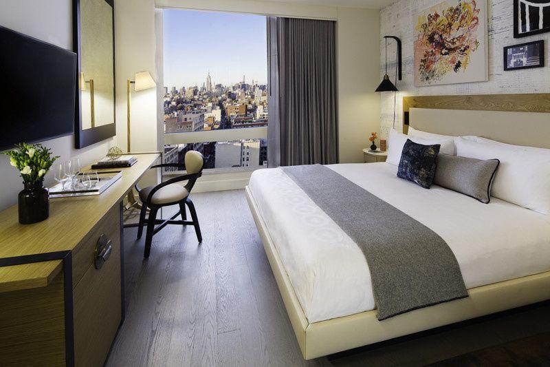 50 bowery model room 012