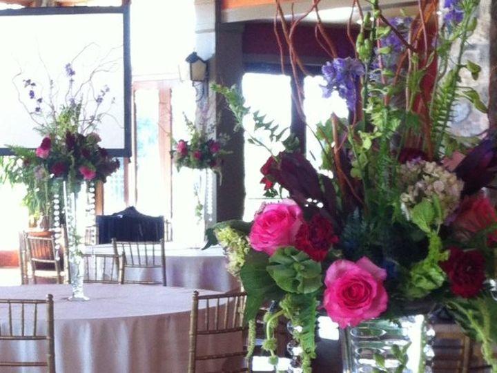 Tmx 1402778787000 Hershey Centerpiece Harrisburg, Pennsylvania wedding florist