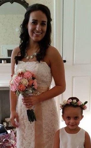 Tmx 1415279635865 Courtney Book1 3 Harrisburg, Pennsylvania wedding florist
