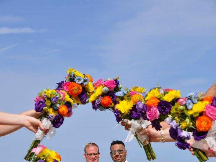 Tmx 1471372008614 Jeff Pic Harrisburg, Pennsylvania wedding florist