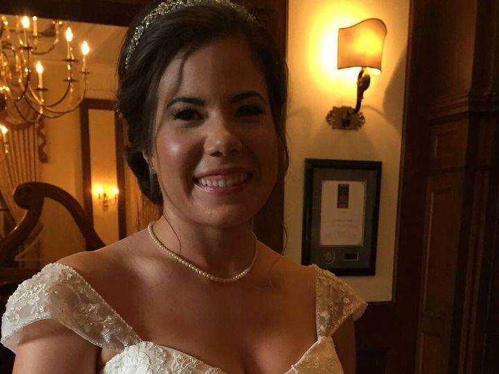 Tmx 1471372047057 Ashley6 Harrisburg, Pennsylvania wedding florist