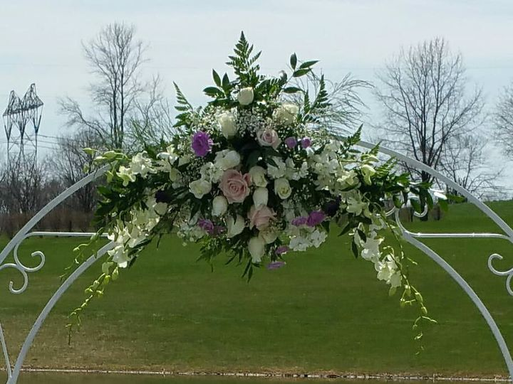 Tmx Ww16 51 630025 1569420969 Harrisburg, Pennsylvania wedding florist