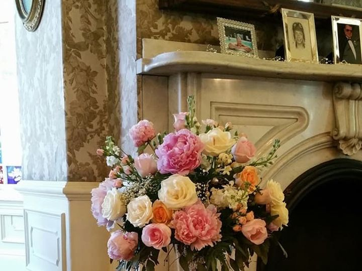 Tmx Ww8 51 630025 1569421528 Harrisburg, Pennsylvania wedding florist