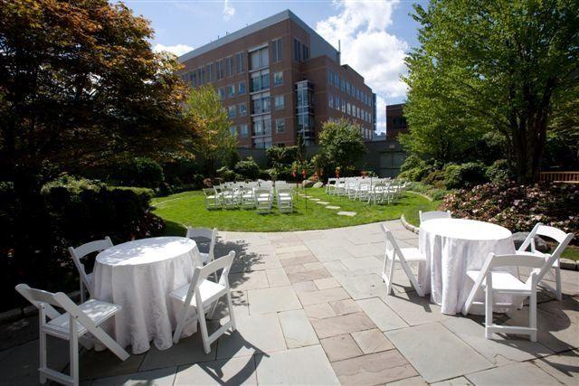 Tmx 1351106815177 GardenCere2 Cambridge, MA wedding venue
