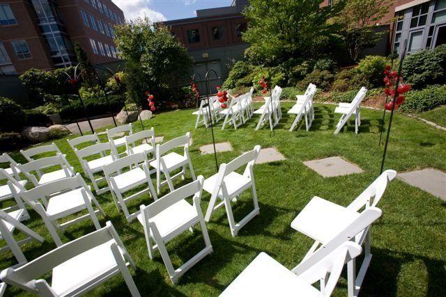 Tmx 1351106819261 GardenCere3 Cambridge, MA wedding venue