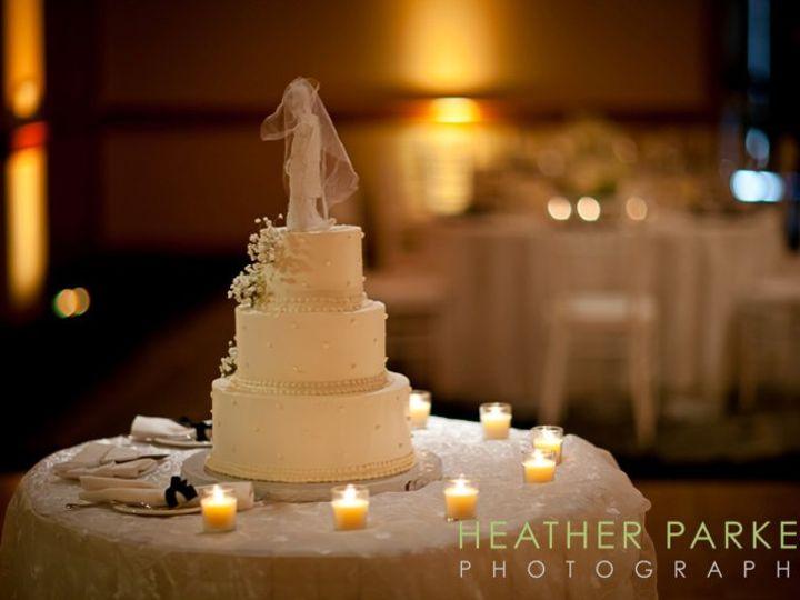 Tmx 1360683351742 HPWeddingCake22 Cambridge, MA wedding venue
