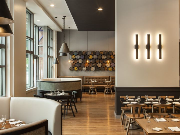 Tmx 1475862438185 Amuse Restaurant Cambridge, MA wedding venue