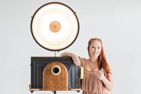 Fotably- A Vintage Camera Photobooth