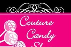 COUTURE CANDY SHOPPE CANDY BUFFET & DESSERT BARS