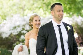 Artful Weddings by Sachs Photography