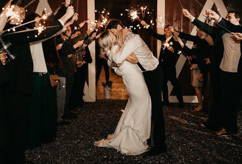 Jacksonville, Florida Wedding