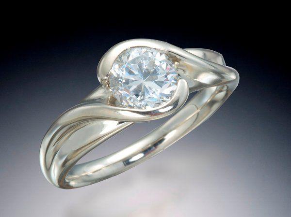 Tmx 1333573154403 DiamondBypassRing Boston wedding jewelry