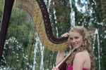 Kristen Pfluger - Special Events Musician image