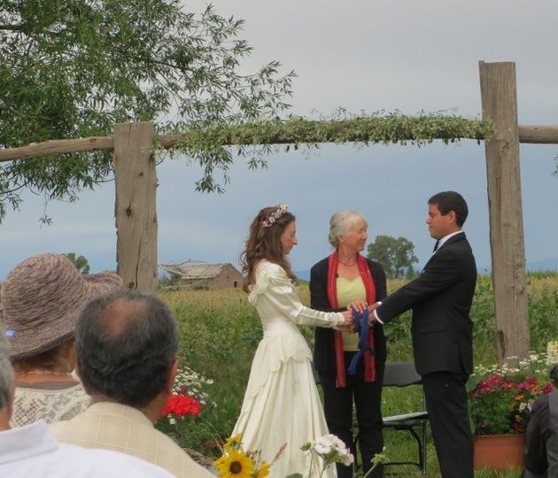 bryan gria handfasting done