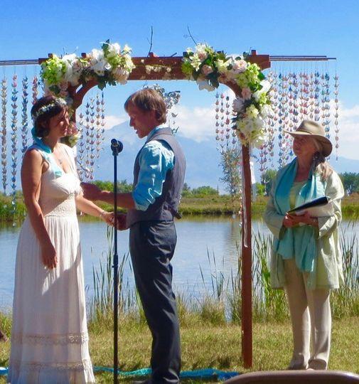 tanner melissa vows