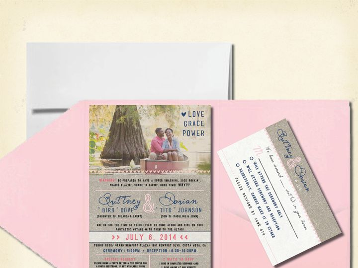 Tmx 1440103330623 Brittneydweb Layton wedding invitation