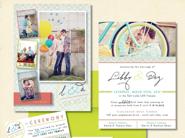 Tmx 1440103341597 Carnivalweb Layton wedding invitation