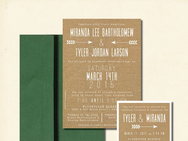 Tmx 1440103385733 Mirandaweb Layton wedding invitation