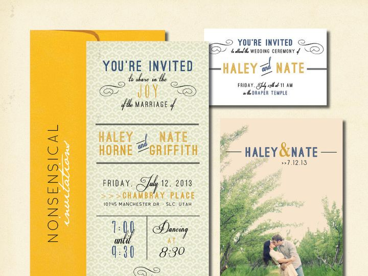 Tmx 1440103570933 Invitedweb Layton wedding invitation