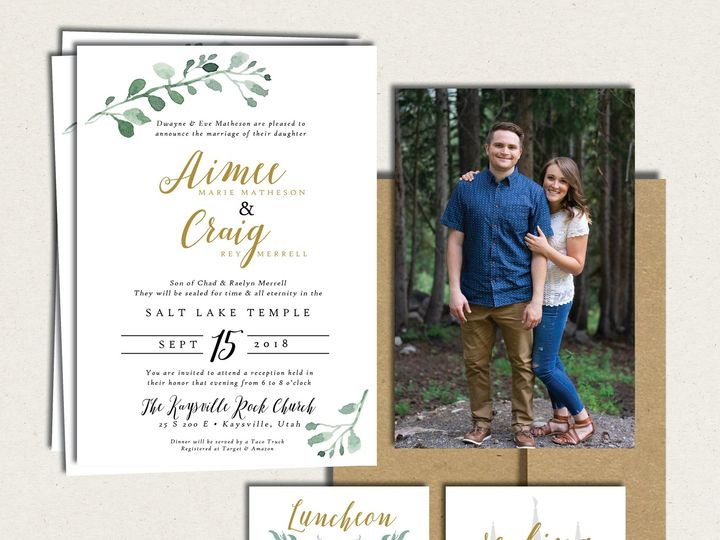 Tmx Aimee Wed All2 51 781025 Layton wedding invitation