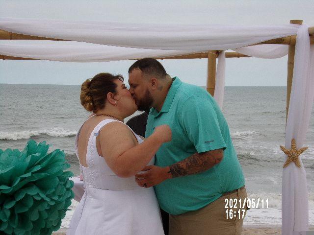 Allen Wedding