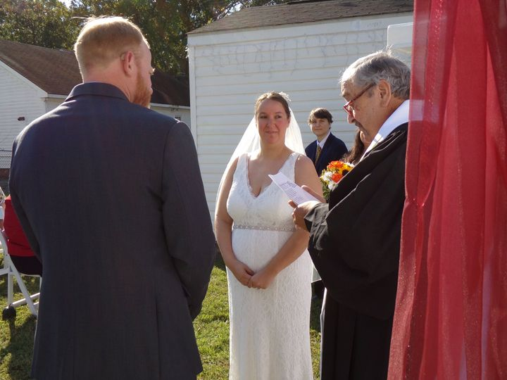 Scott wedding 2