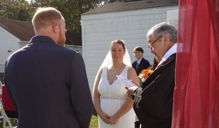 RDS Weddings