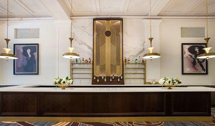 Magnolia Hotel Denver, a Tribute Portfolio Hotel 1