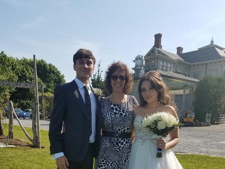 Tmx Bree And Chris 51 1002025 V1 Plainview, NY wedding officiant