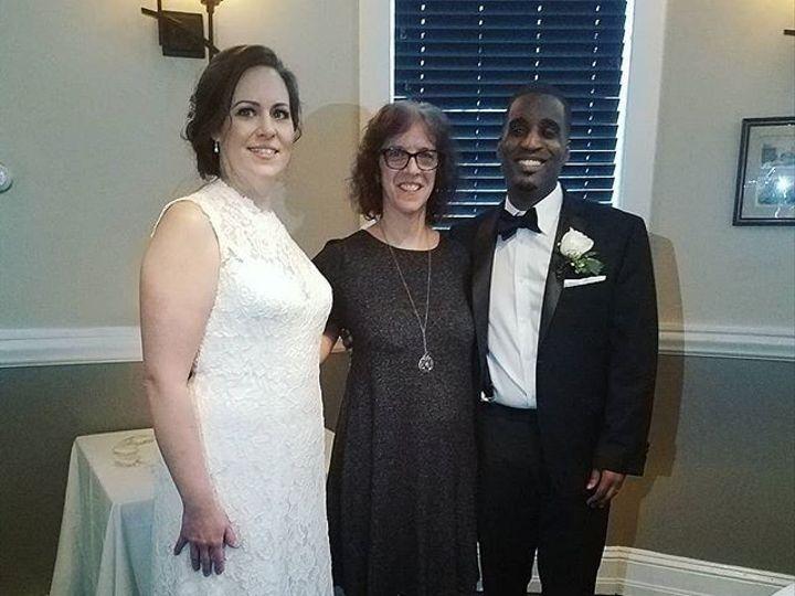 Tmx Jen And Sean 51 1002025 158985315423100 Plainview, NY wedding officiant
