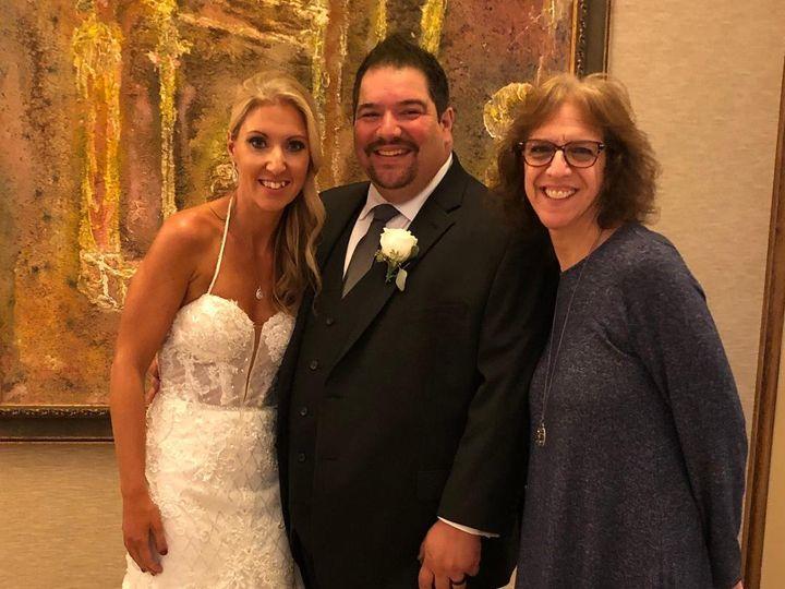 Tmx Jessica And Erik 10 17 20 51 1002025 160305967271939 Plainview, NY wedding officiant