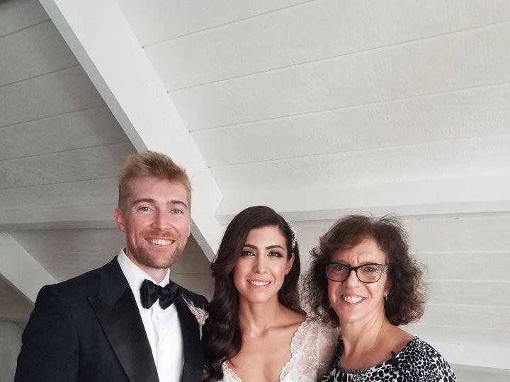 Tmx Mallory And David Pic 51 1002025 V1 Plainview, NY wedding officiant