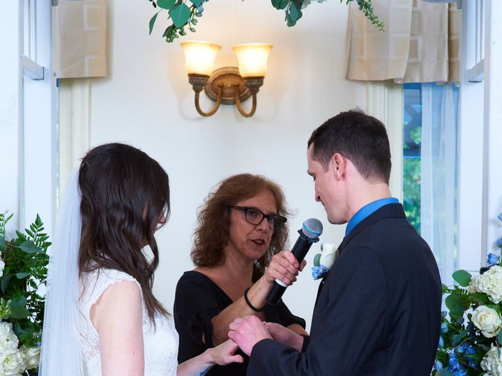 Tmx Marnie And Luis 4 51 1002025 158985141686072 Plainview, NY wedding officiant