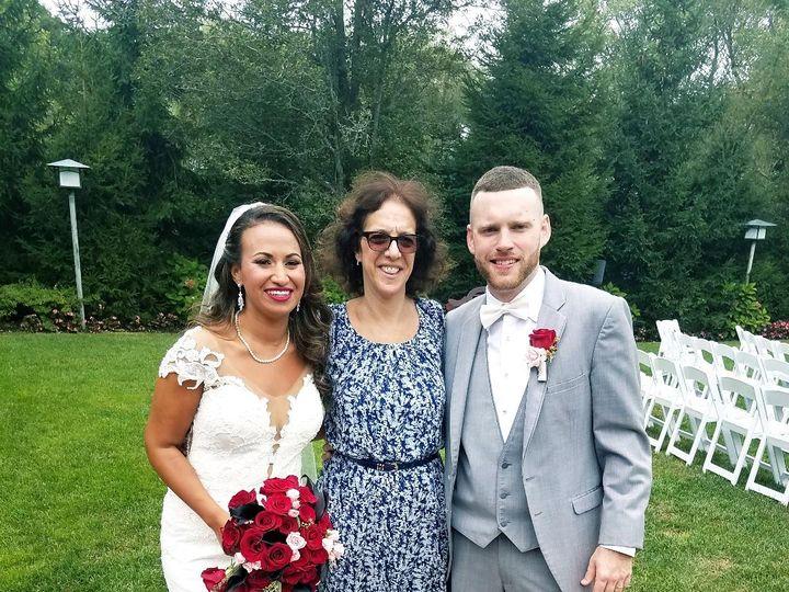 Tmx Nicole And Aran 9 8 18 51 1002025 V1 Plainview, NY wedding officiant