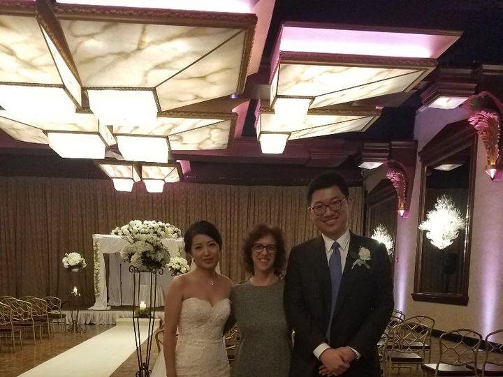 Tmx Tianpeng And Xiaohui 51 1002025 V1 Plainview, NY wedding officiant