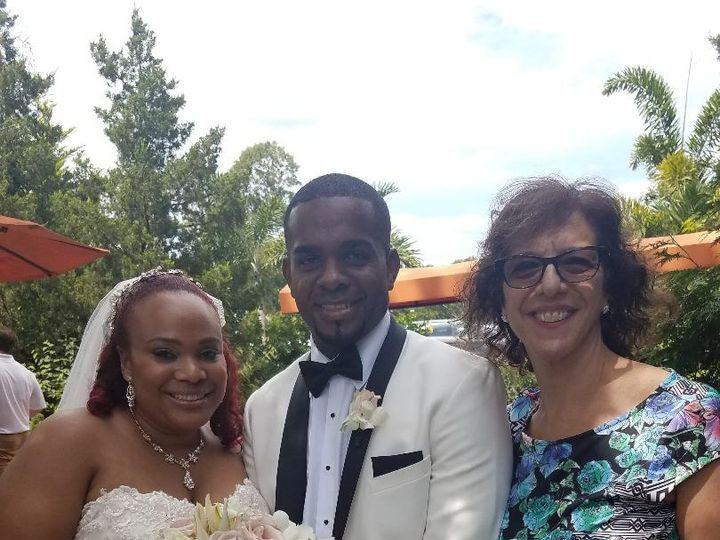Tmx Yaneli And Francis 8 25 18 51 1002025 V1 Plainview, NY wedding officiant