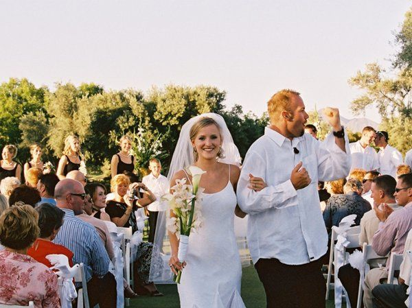 Venue: Gainey Ranch Golf Club Photo by Holly Schumacher Photography