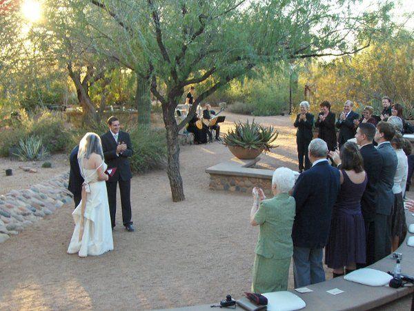 Venue: Desert Botanical Garden