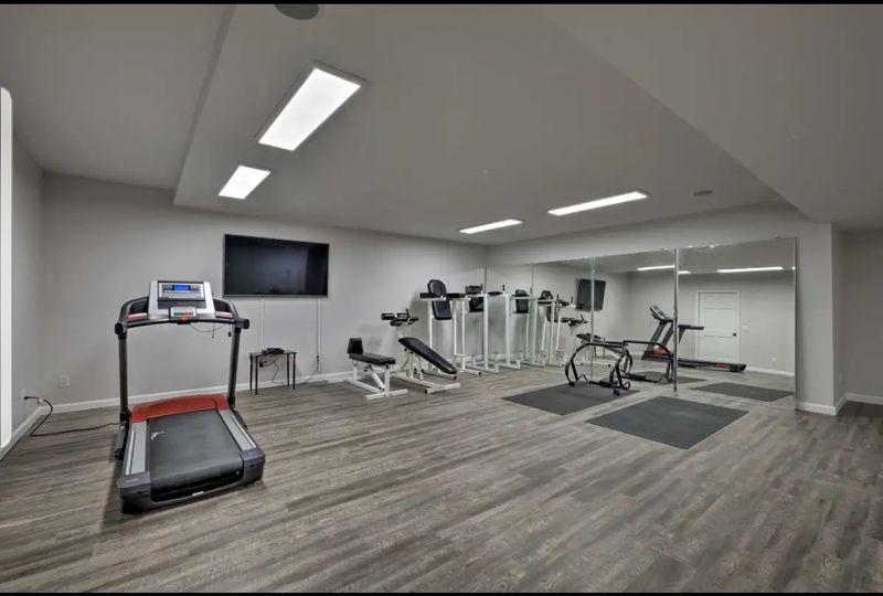 Gym /Yoga