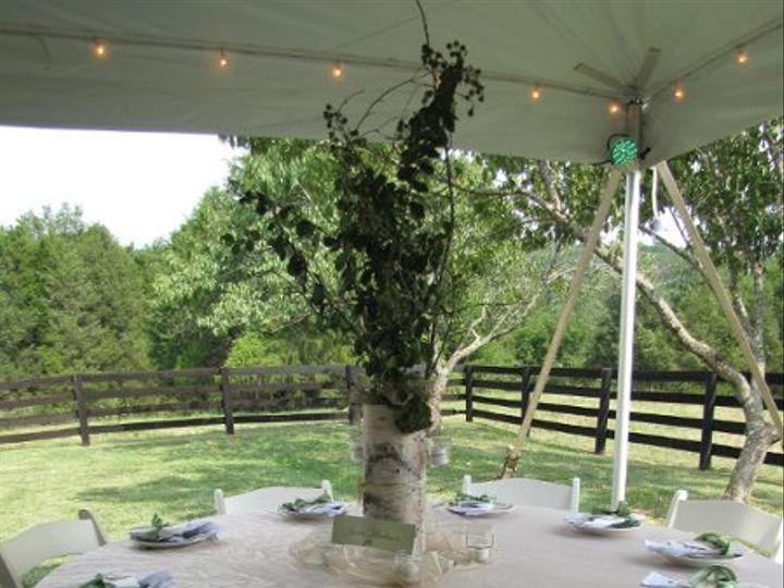 Tmx 1332342460360 IMG1490 Orange wedding rental