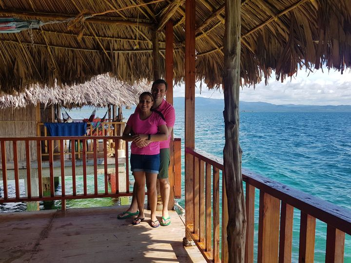 San Blas Cabins
