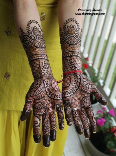 Diamond Bridal Design