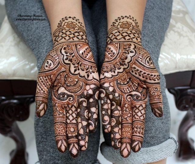Pearl Bridal Design